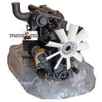 Двигатель MMZ-3LD-20 на трактор МТЗ-320 35 л.с. с ЗИП