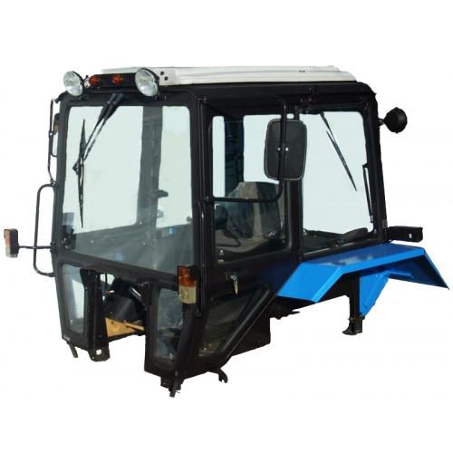 Кабина УК МТЗ большая 80-6700010-УК на трактор МТЗ 80-82