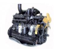 Двигатель ММЗ Д-260.2S3А-426