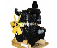 Двигатель ММЗ Д-245-06ДМ