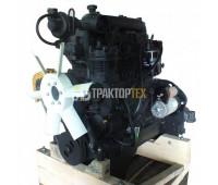 Двигатель ММЗ Д-243-1670