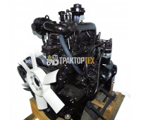 Двигатель ММЗ Д-245.12С-231К