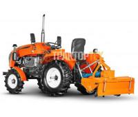 Мини-трактор Кентавр Т-404