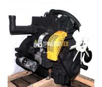 Двигатель MMZ-3LD-31