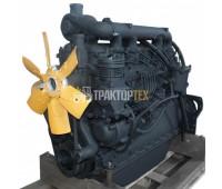 Двигатель ММЗ Д-260.1-467