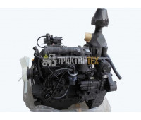 Двигатель ММЗ Д-245.16С-2275