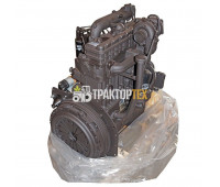 Двигатель ММЗ Д-245.7Е2-841В (ГАЗ-3308,3309 Садко) 122 л.с.