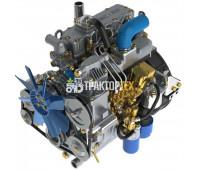 Двигатель MMZ-3LD-06