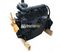 Двигатель ММЗ Д-260.2-587