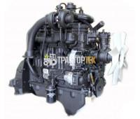 Двигатель ММЗ Д-245.12С-2683