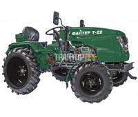 Мини-трактор Файтер T-22