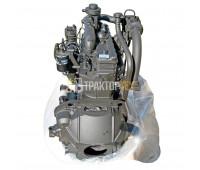 Двигатель ММЗ Д-245.30Е2-2665