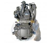 Двигатель ММЗ Д-245.12С-1339 Челябинский компрессор