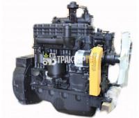 Двигатель ММЗ Д242-819 (буровая установка ПБУ-2 ГЕОМАШ) 62л.с.