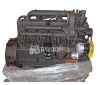 Двигатель ММЗ Д-260.14-535