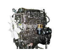 Двигатель ММЗ Д245.7Е4 ГАЗ-3308, ГАЗ-3309
