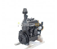 Двигатель ММЗ Д-243-139