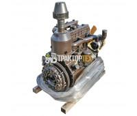 Двигатель ММЗ Д-243-1509