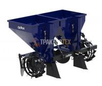 Картофелесажатель СКАУТ PL-50/2 для мини-трактора