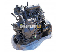 Двигатель ММЗ Д-245.9Е2-1576