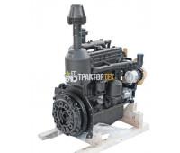 Двигатель ММЗ Д-243-91 (МТЗ-80,82) 81 л.с. со стартером (ЗИП в комплекте)