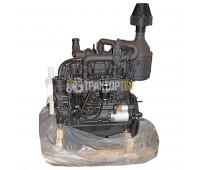 Двигатель ММЗ Д-243-1281