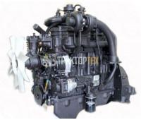 Двигатель ММЗ Д-245.12С-2664