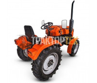 Мини-трактор кентавр Т-240 PRO