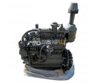 Двигатель ММЗ Д-243-514В
