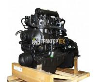 Двигатель ММЗ Д-245.7Е2-1518 (ПАЗ-3205) 24V