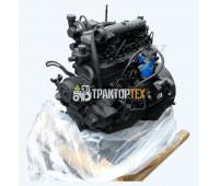 Двигатель ММЗ Д-245.9Е2-1519 ПАЗ-4234 ЕВРО-2 24V 136 л.с. (с ЗИП)