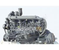 Двигатель ММЗ Д-260.1S2-663