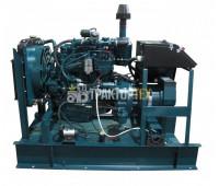 Двигатель ММЗ Д-246.1-100Д