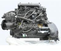 Двигатель ММЗ Д-245.9Е2-1096