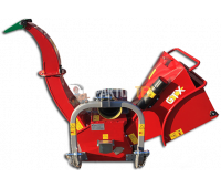Рубильная машина ORION GTX PTO