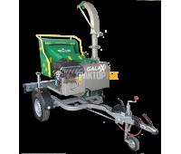 Рубильная машина GALAXI MOTOR EVO (бензин 25 л.с.)