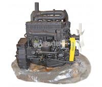 Двигатель ММЗ Д-242-1401