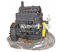 Двигатель ММЗ Д-242-1066