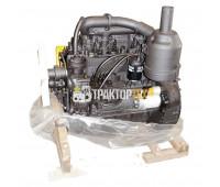 Двигатель ММЗ Д-242-42