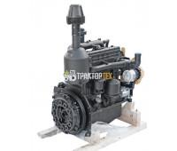 Двигатель ММЗ Д-243-1375С (Д-240) 81 л.с. свечи накаливания на трактор МТЗ 80/82