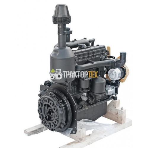 Двигатель ММЗ Д-243-286 (погрузчик ТВЭКС, ВП-05) 81л.с.