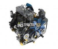Двигатель MMZ-3LD-04