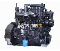 Двигатель ММЗ Д245.7Е2-398 ПАЗ-3205 ЕВРО-2 12В