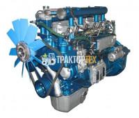 Двигатель MMZ-3LDG-05 (электроагрегаты мощн. 20кВт) (с эл.регул.частоты вращ.) 3 цил. 35 л.с.