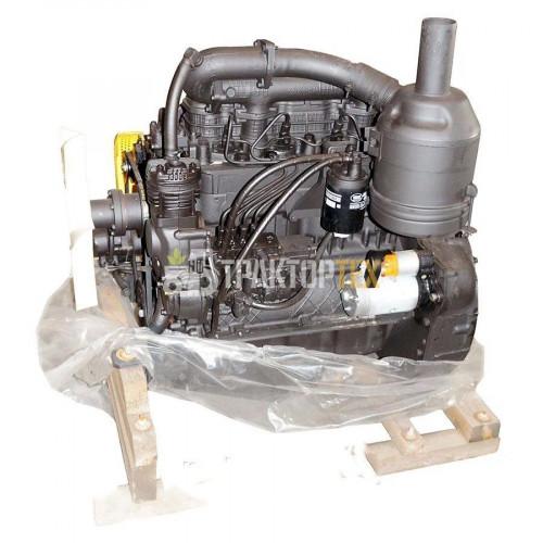Двигатель ММЗ Д-242-517Э