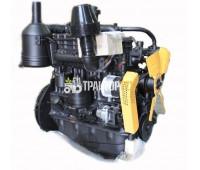 Двигатель ММЗ Д-242Л-101