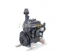 Двигатель ММЗ Д-245-3518