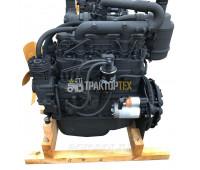 Двигатель ММЗ Д-245-1241