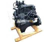 Двигатель ММЗ Д-245-26ДЭ