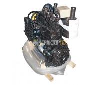 Двигатель ММЗ Д-245.16С-2707 (трелев.трактор ТЛТ-100, ОТЗ) 126,5 л.с. с ЗИП